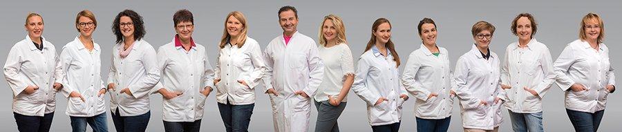 Team der Beckersche-Apotheke
