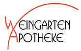 Weingarten-Apotheke Freiburg
