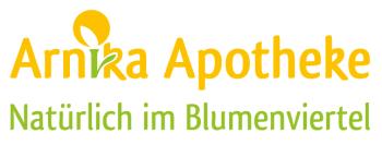 Logo Arnika-Apotheke