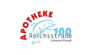Logo der Apotheke Reichsstraße 100