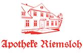 Logo der Apotheke Riemsloh