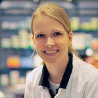 Porträtfoto von Dr. Karin Bramlage