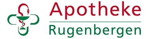 Logo der Apotheke Rugenbergen