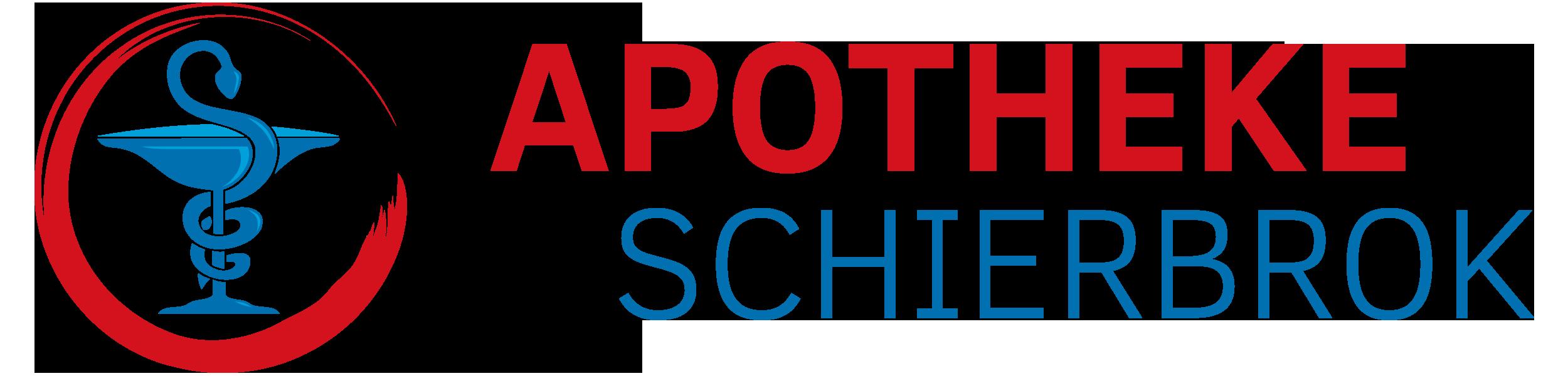 Logo der Apotheke Schierbrok
