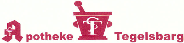 Logo der Apotheke Tegelsbarg