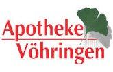 Logo der Apotheke Vöhringen