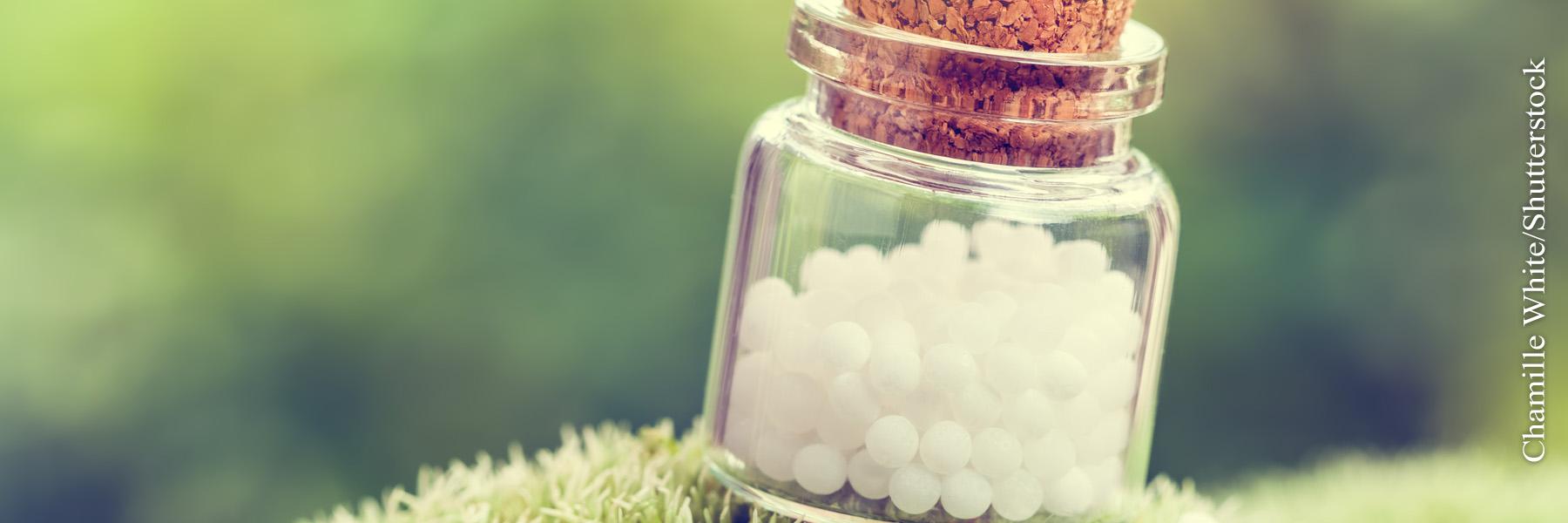 Homöopathie & Phytotherapie