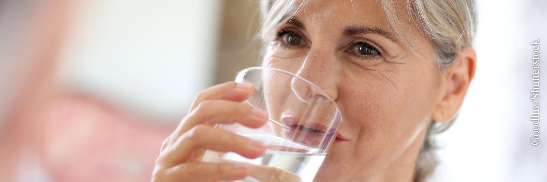 Blasenentzündung sanft behandeln
