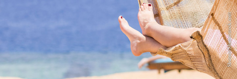 Sommer, Urlaub, Sonnenschutz