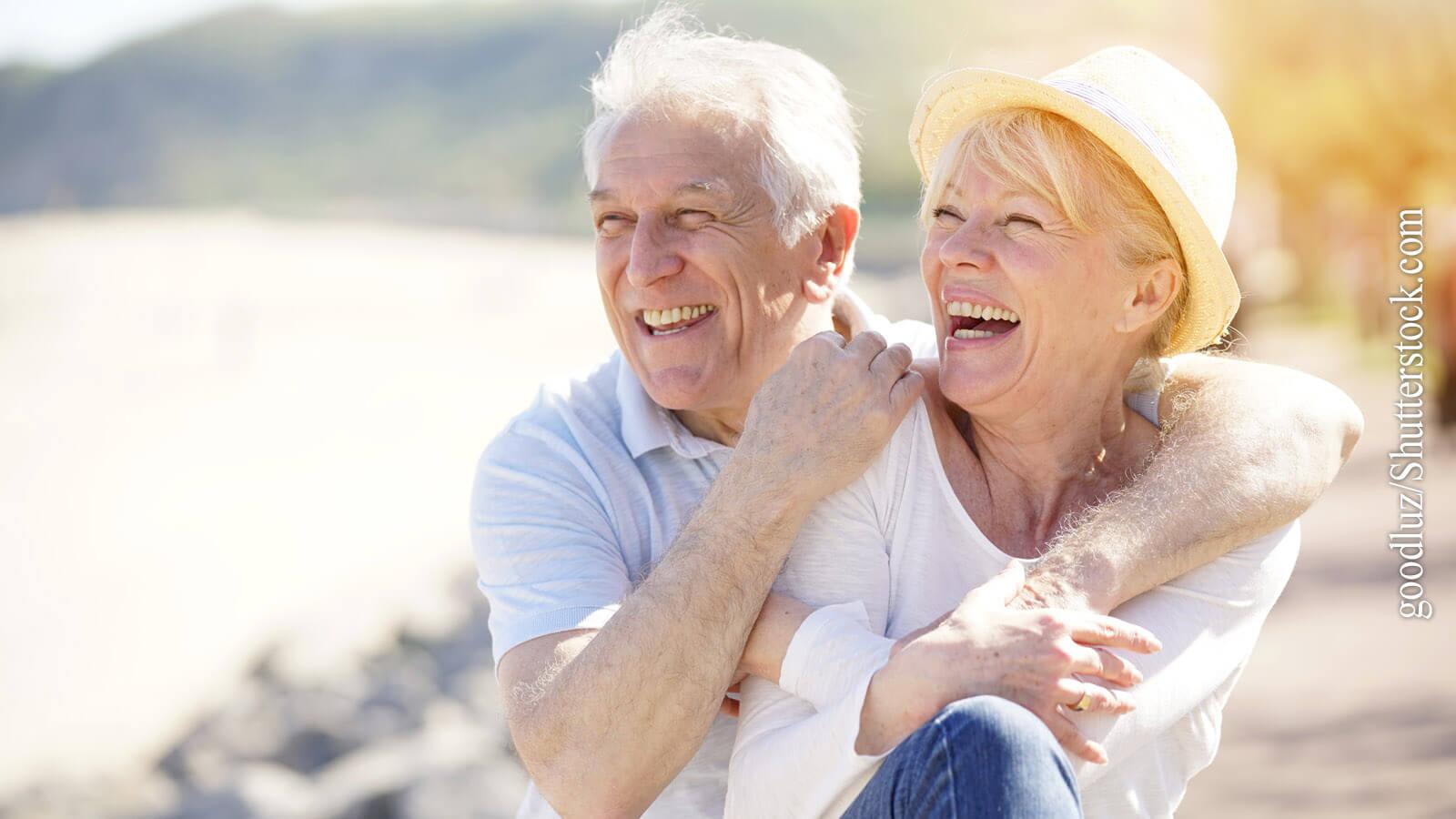 Gesund älter werden