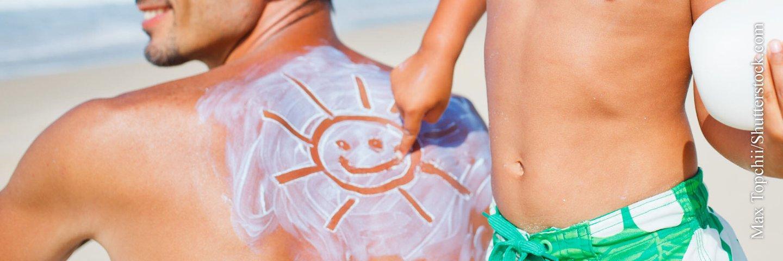 Sonnenschutz: So macht man´s richtig