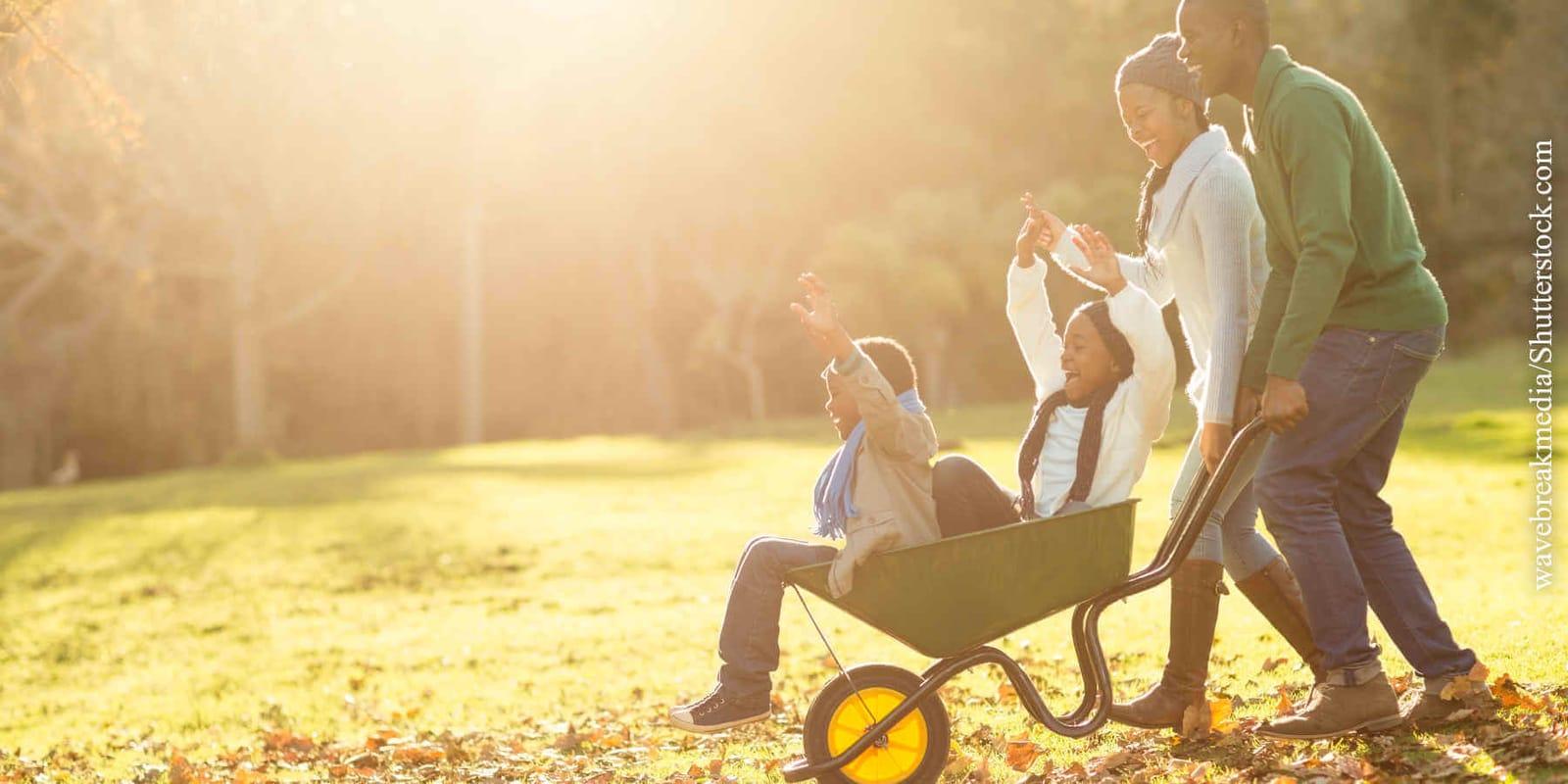 Gesundheit für Eltern & Kind